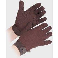 Shires Unisex Newbury Riding Gloves
