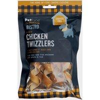 PETFACE Doggie Bistro Chicken Twizzlers 5 Pack