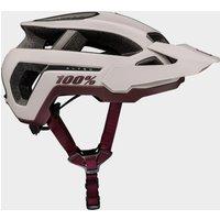 100% Altec Helmet Warm, Grey
