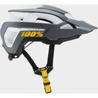 100% Altec Helmet, Grey