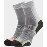 1000 MILE Men's Trail Socks 2 Pack