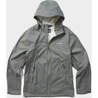 Craghoppers Womens Vector Hooded Jacket - Size: 14 - Colour: Platinum