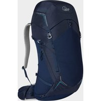 Lowe Alpine AirZone ND 33:40L Backpack, Navy