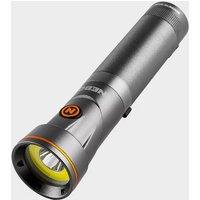 Nebo Fanklin Pivot Handheld Torch, Grey