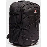 Technicals Metropolis 33L Backpack, BLK/BLK