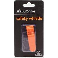 EUROHIKE Safety Whistle, orange