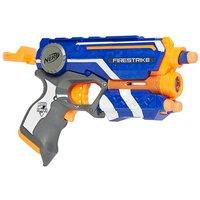 NERF N-Strike Firestrike Blaster, NVY/NVY