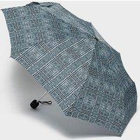 Fulton Minilite 2 Umbrella Camp, BLK/WHITE