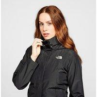 The North Face Womens Sangro Waterproof Jacket - Black, Blac