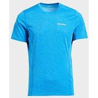 Montane Men's Dart T-Shirt, RYB/RYB