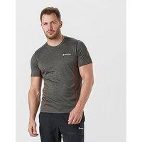 Montane Men's Dart T-Shirt, DGY/DGY