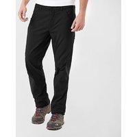 Berghaus Men's Ortler Pants, Black
