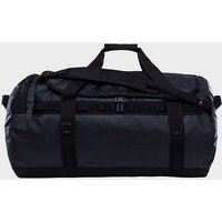 The North Face Basecamp Duffel Bag (Large), Black