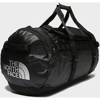 The North Face Basecamp Duffel Bag (Medium), BLACK/BLACK