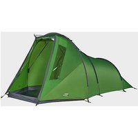 Vango Galaxy 300 Tunnel Tent - Green/Grn, Green/GRN