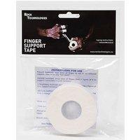ROCK TECHNOLOGI Finger Support Tape 2.5cm x 10m, White/2.5CMX10M
