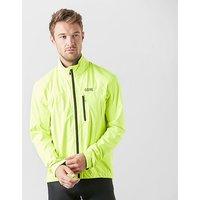 GORE Men's C3 GORE-TEX Active Jacket, YEL/YEL