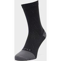 GORE Men's C3 Optiline Mid Socks, GRY/GRY