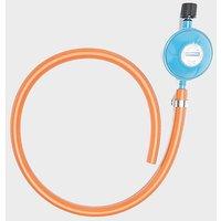 CAMPINGAZ Gas Hose and Regulator Kit, Orange/Blue