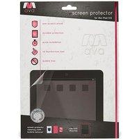 BOYZ TOYS iPad 2 & 3 Screen Protector, BLK/BLK
