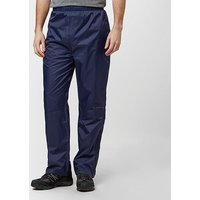 Peter Storm Mens Waterproof Over Trousers, NVY/NVY