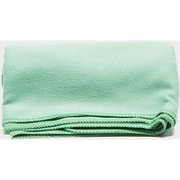 Eurohike Microfibre Suede Twill Travel Towel Small, MBL/MBL