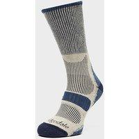 Bridgedale Men's Coolmax Light Hiker Sock, INDG/INDG