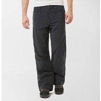 Salomon Men's Icemania Pants, BLK/BLK