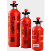 TRANGIA 0.5L Fuel Bottle, Red/BT