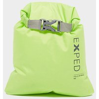 EXPED Expedition 1L Dry Fold Bag, LME/LME