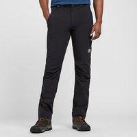 Mountain Equipment Men's Ibex Pants, BLK/BLK
