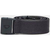 Brasher Men's Belt, DGY/DGY