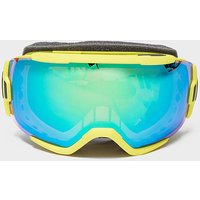 Smith Mens Vice Ski Goggles - Glow/Glow, GLOW/GLOW