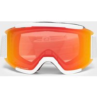 Smith Mens Squad Ski Goggles, WHT/WHT