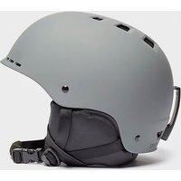 SMITH Smith Men's Holt 2 Ski Helmet, MGRY/MGRY