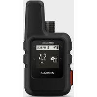 Garmin Inreach Mini Satellite Communicator - Black, Black