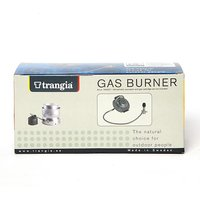 Trangia Gas Burner, Silver