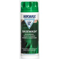 Nikwax BaseWash 300ml, Green