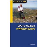 PATHFINDER GPS for Walkers in Western Europe Guide, ASSOR/ASSOR