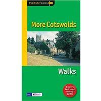 PATHFINDER More Cotswolds Walks Guide, ASSORTE/ASSORTE