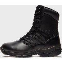 MAGNUM Men's Panther Side Zip Industrial Work Boots, BLAC/BLAC