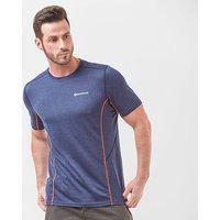 Montane Men's Dart T-Shirt, NVY/NVY
