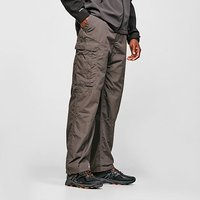 Craghoppers Men's Classic Kiwi Trousers, BROWN/BROWN