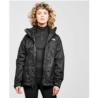 The North Face Womens Evolve II Triclimate 3-in-1 Jacket, Bl