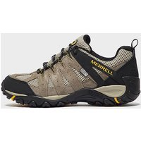 Merrell Men's Accentor 2 Ventilator Waterproof Shoes, GY/GY
