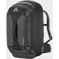 GREGORY Praxus 65L Backpack, Black