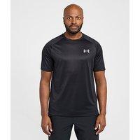 Under Armour Men's Tech 2.0 Short Sleeve T-Shirt, Black