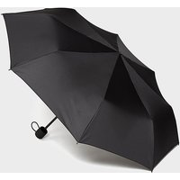Fulton Hurricane Umbrella, BL/BL