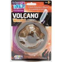 SCIENCE MAD Volcano Wonder, WONDER/WONDER