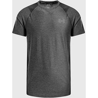 Under Armour Men's UA MK-1 Short Sleeve, Grey/Black
